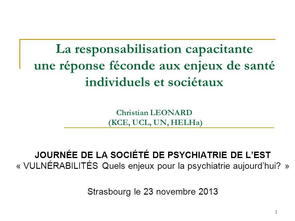 Strasbourg le 23 novembre 2013
