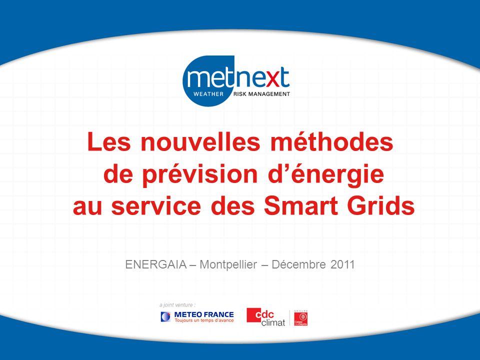 ENERGAIA – Montpellier – Décembre 2011