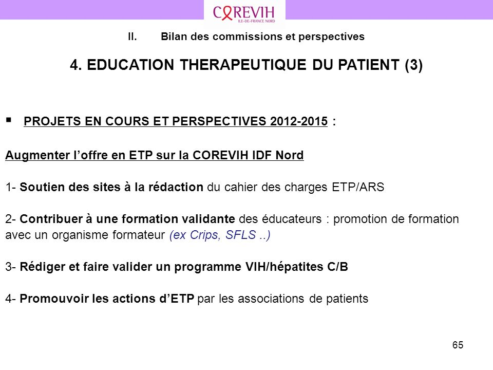 4. EDUCATION THERAPEUTIQUE DU PATIENT (3)