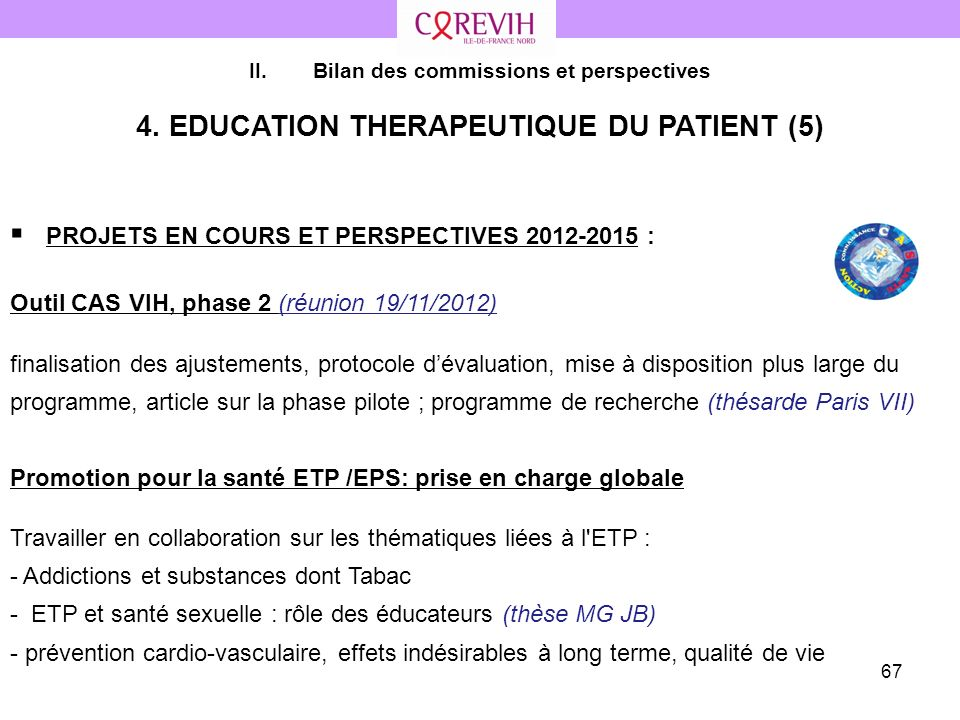 4. EDUCATION THERAPEUTIQUE DU PATIENT (5)