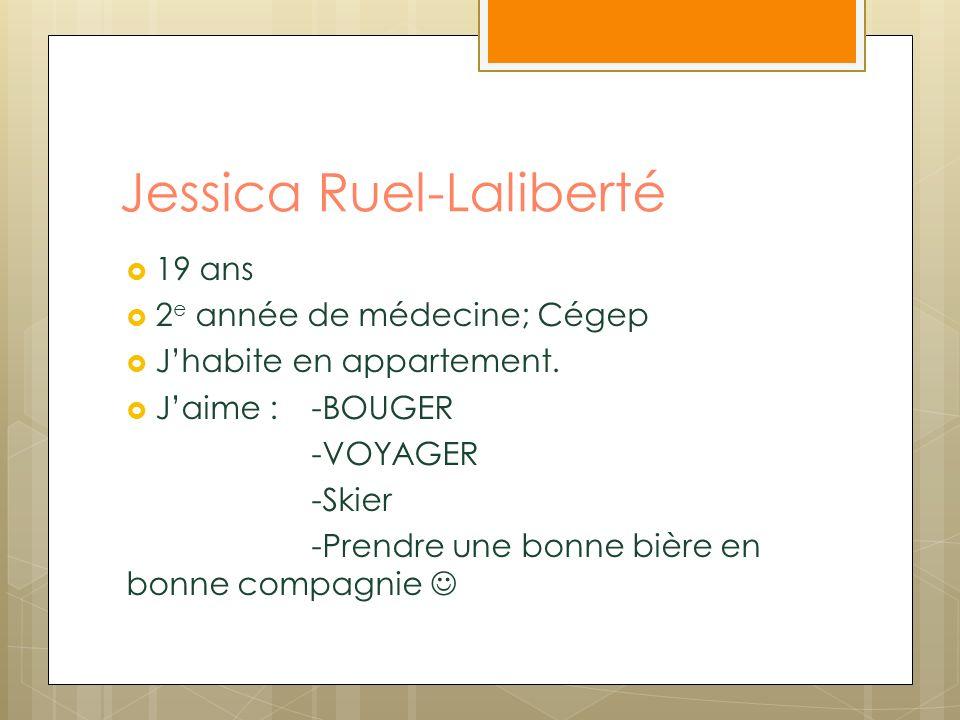 Jessica Ruel-Laliberté