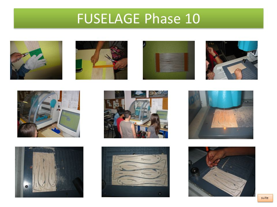 FUSELAGE Phase 10 suite