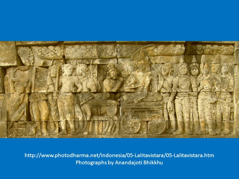 Photographs by Anandajoti Bhikkhu