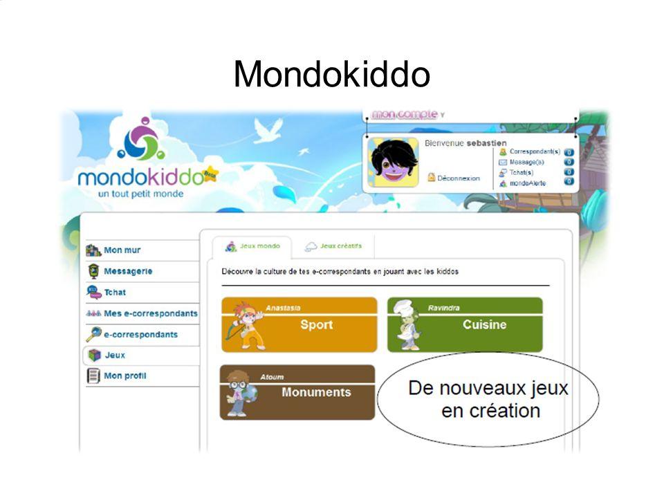 Mondokiddo
