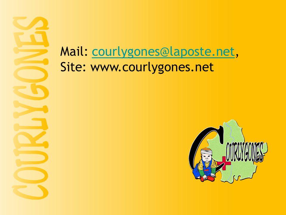 Mail: courlygones@laposte.net,