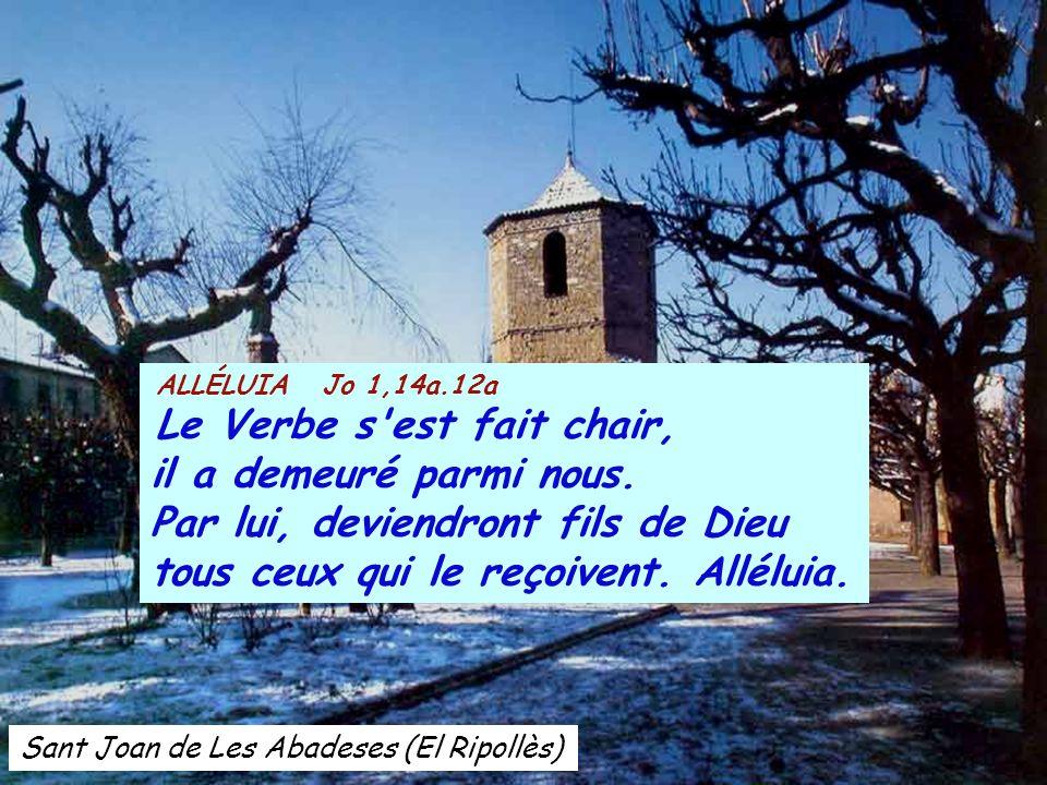 Sant Joan de Les Abadeses (El Ripollès)