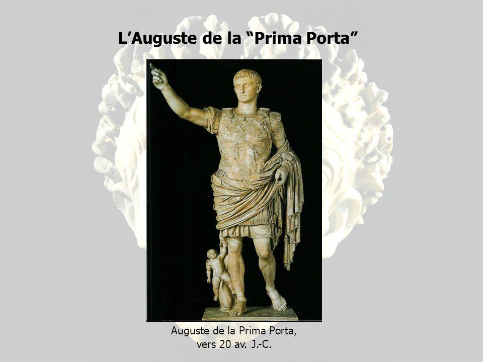 L'Auguste de la Prima Porta