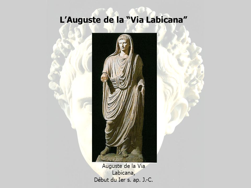 L'Auguste de la Via Labicana