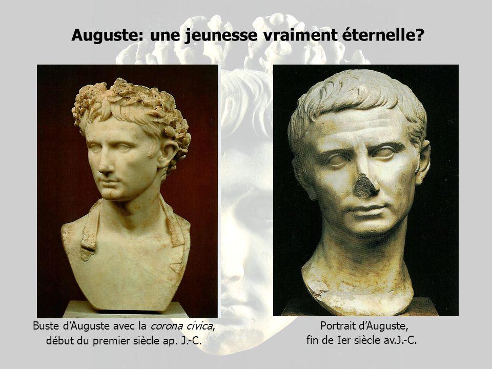 Auguste: une jeunesse vraiment éternelle