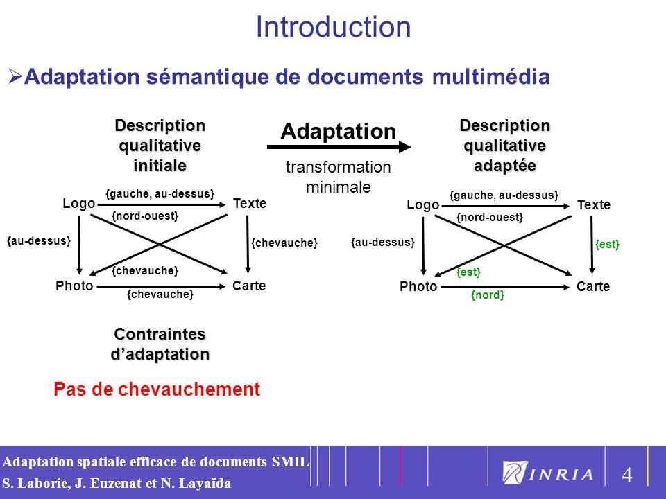 Description qualitative initiale