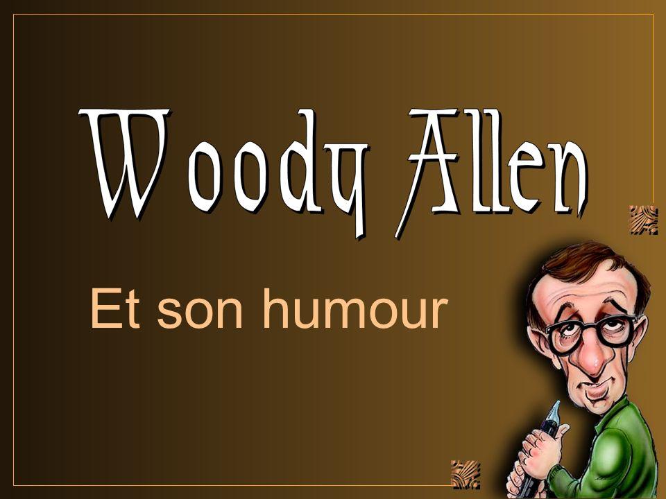 Et son humour