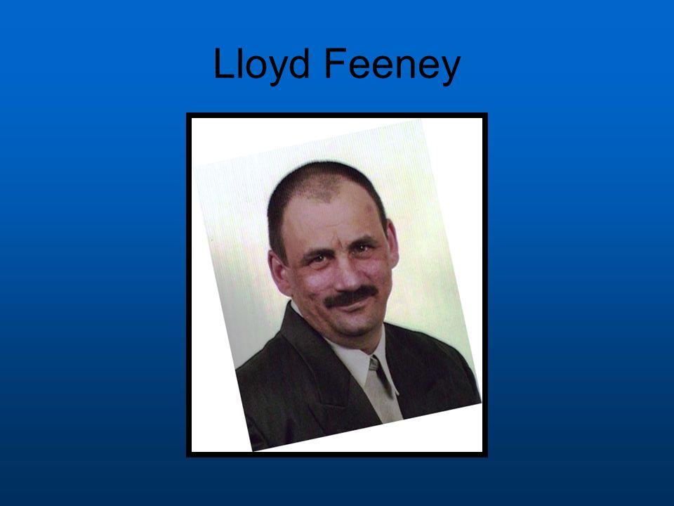 Lloyd Feeney