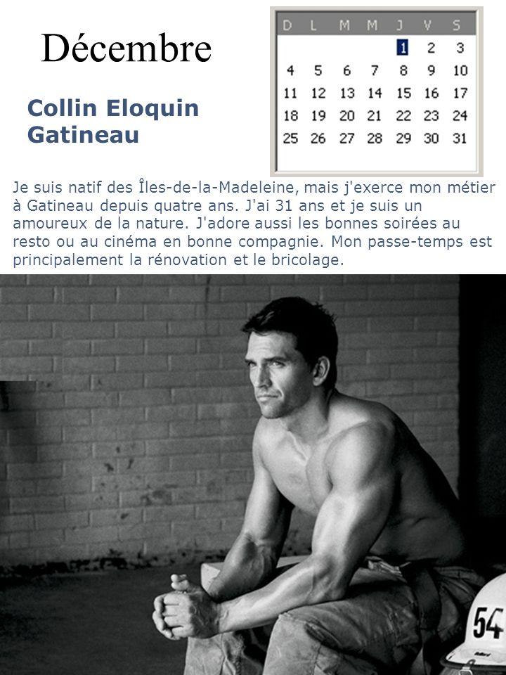 Décembre Collin Eloquin Gatineau