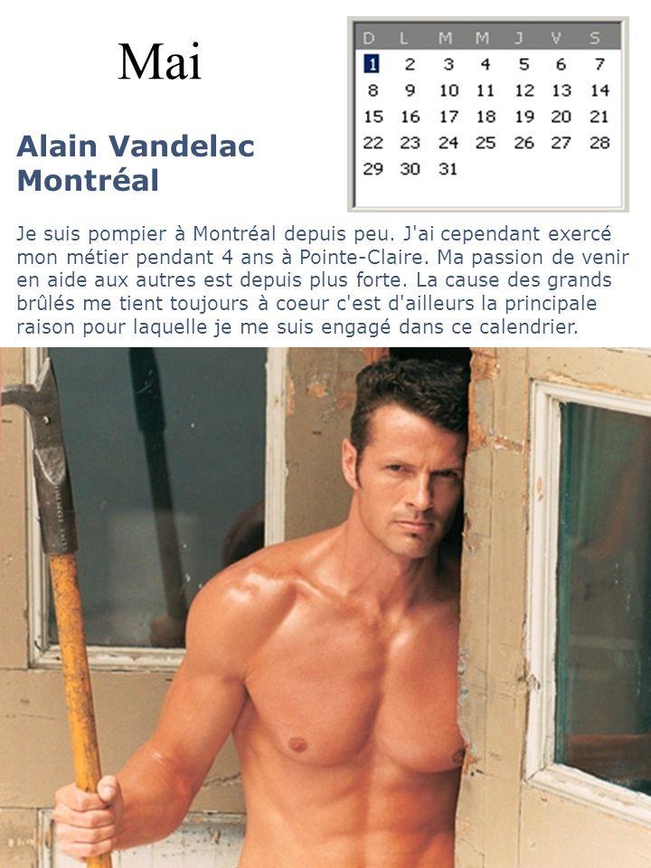 Mai Alain Vandelac Montréal