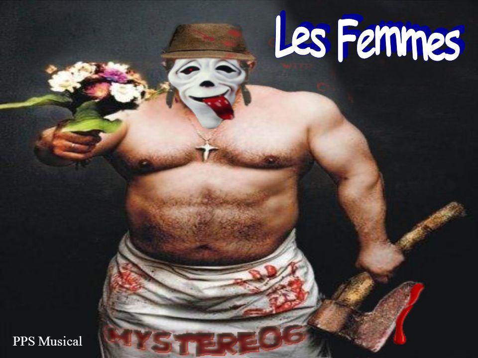 Les Femmes PPS Musical