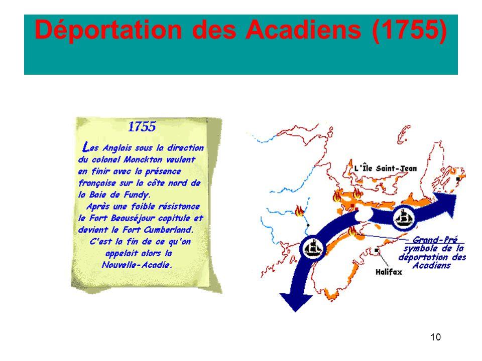 Déportation des Acadiens (1755)