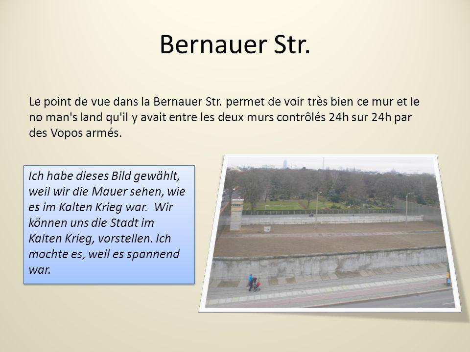 Bernauer Str.