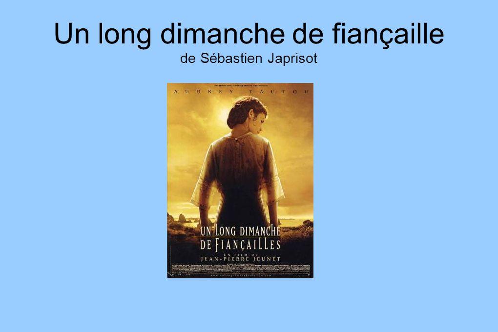 Un long dimanche de fiançaille de Sébastien Japrisot
