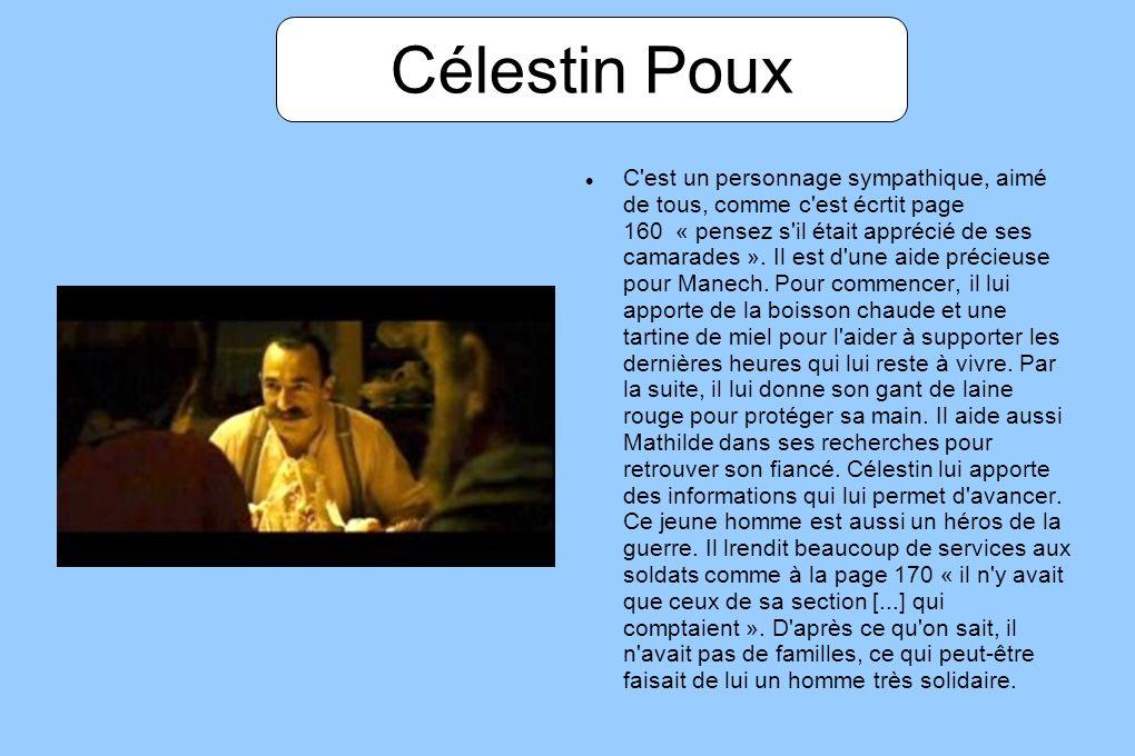 Célestin Poux