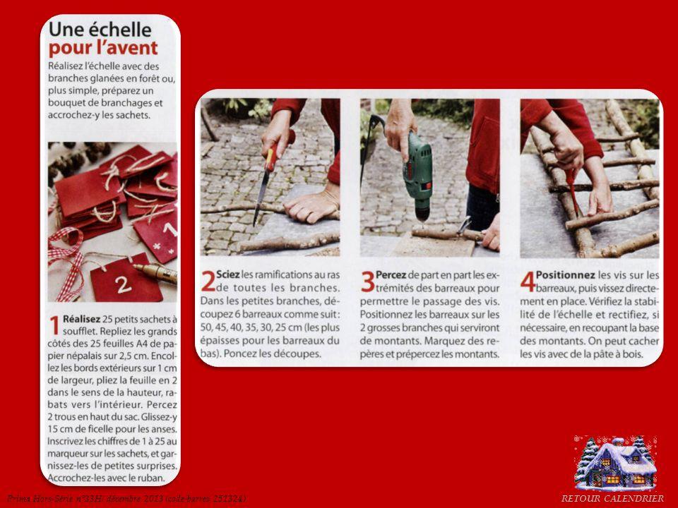Prima Hors-Série n°33H/ décembre 2013 (code-barres 251324)