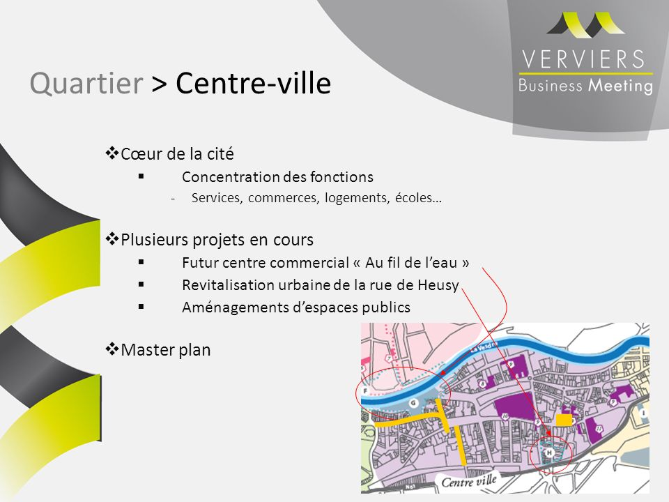 Quartier > Centre-ville