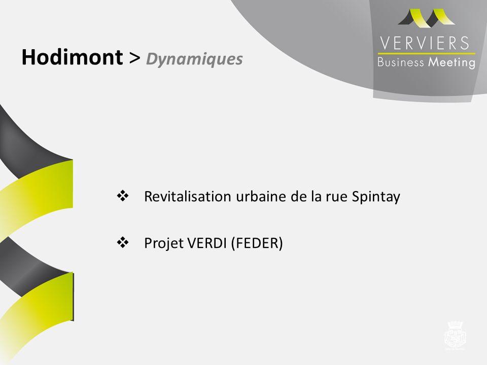 Hodimont > Dynamiques