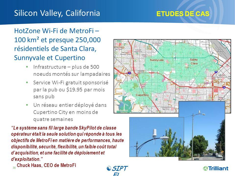 Silicon Valley, California