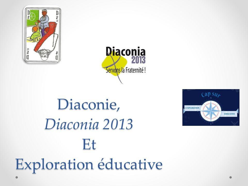 Exploration éducative