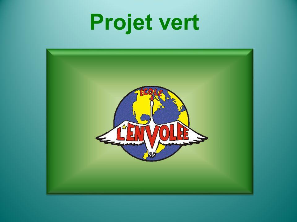Projet vert