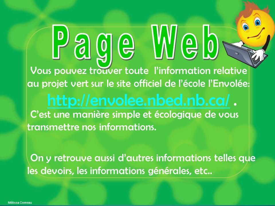 http://envolee.nbed.nb.ca/ .