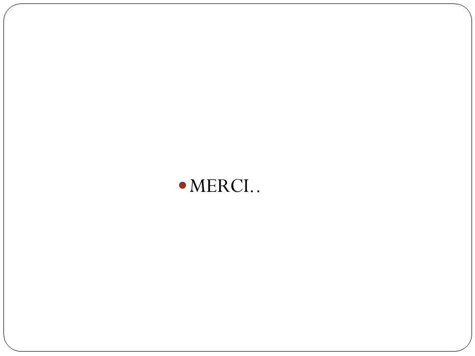 MERCI..