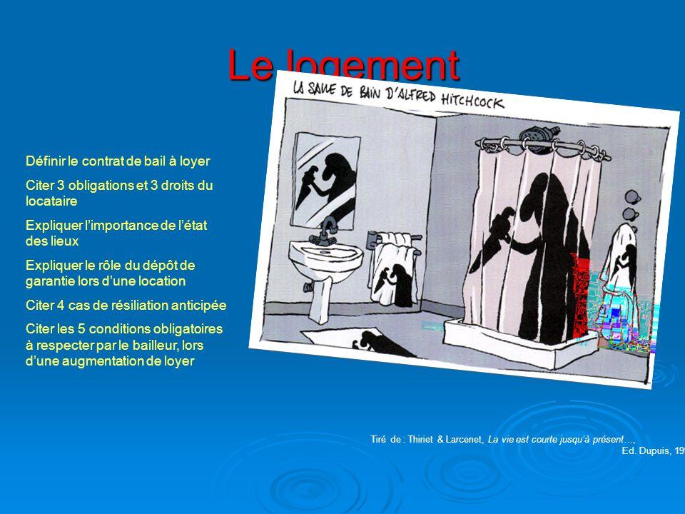 Tiré de : Thiriet & Larcenet, La vie est courte jusqu'à présent…,