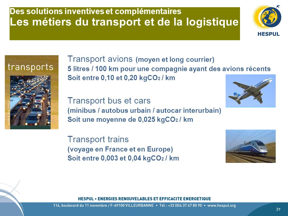 Transport avions (moyen et long courrier)