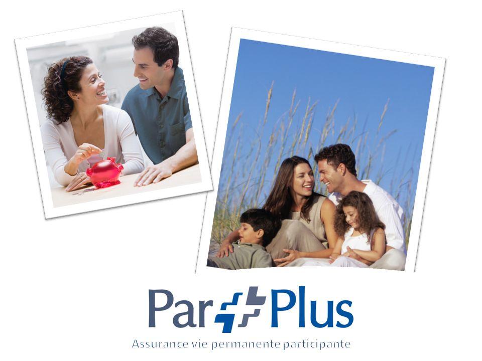 Assurance vie permanente participante