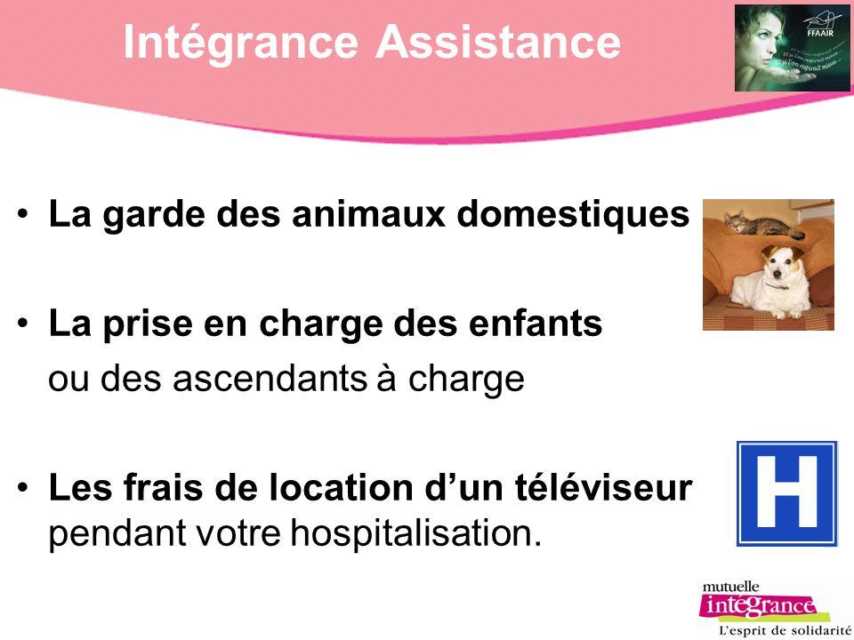 Intégrance Assistance