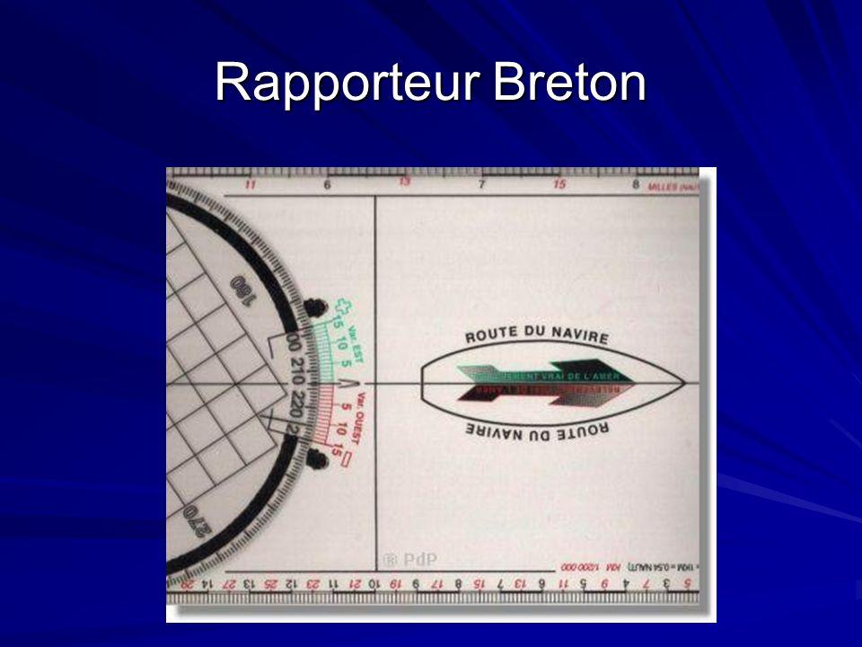 Rapporteur Breton