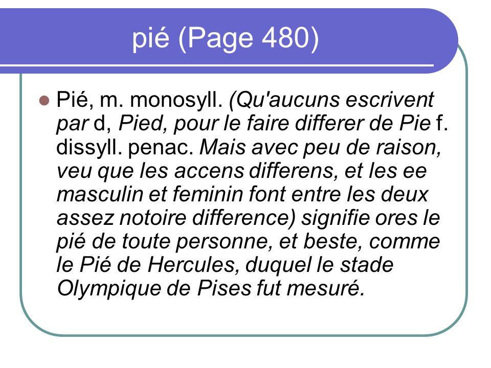 pié (Page 480)