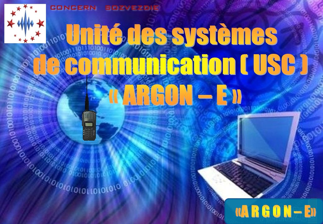 de communication ( USC )