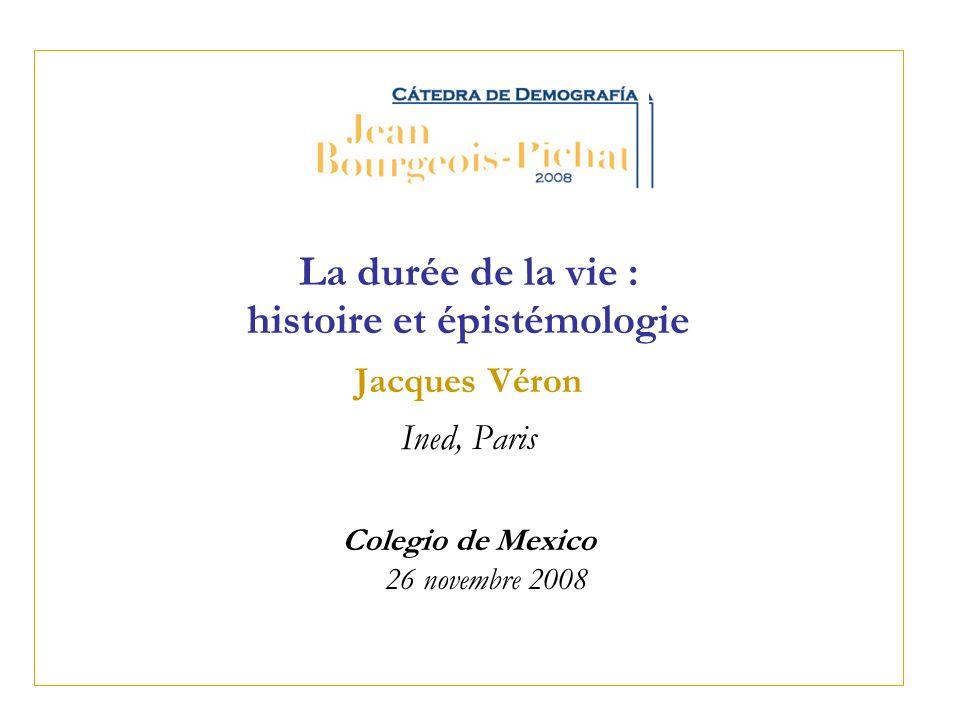 histoire et épistémologie