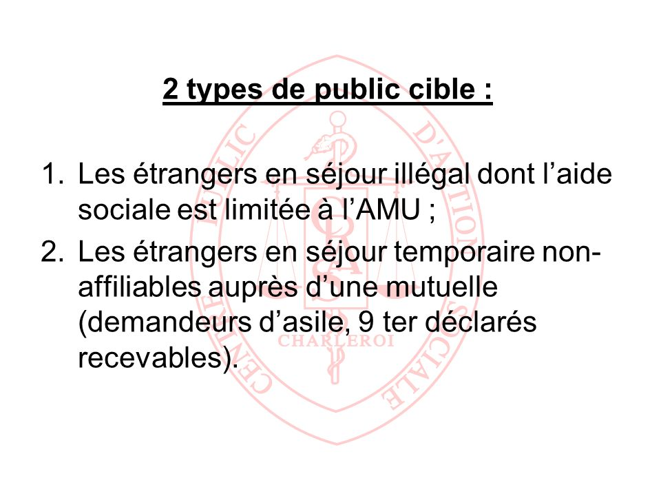 aide sociale 9 ter