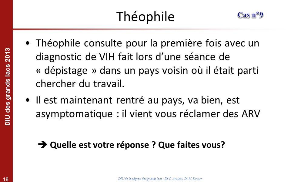 Théophile Cas n°9.