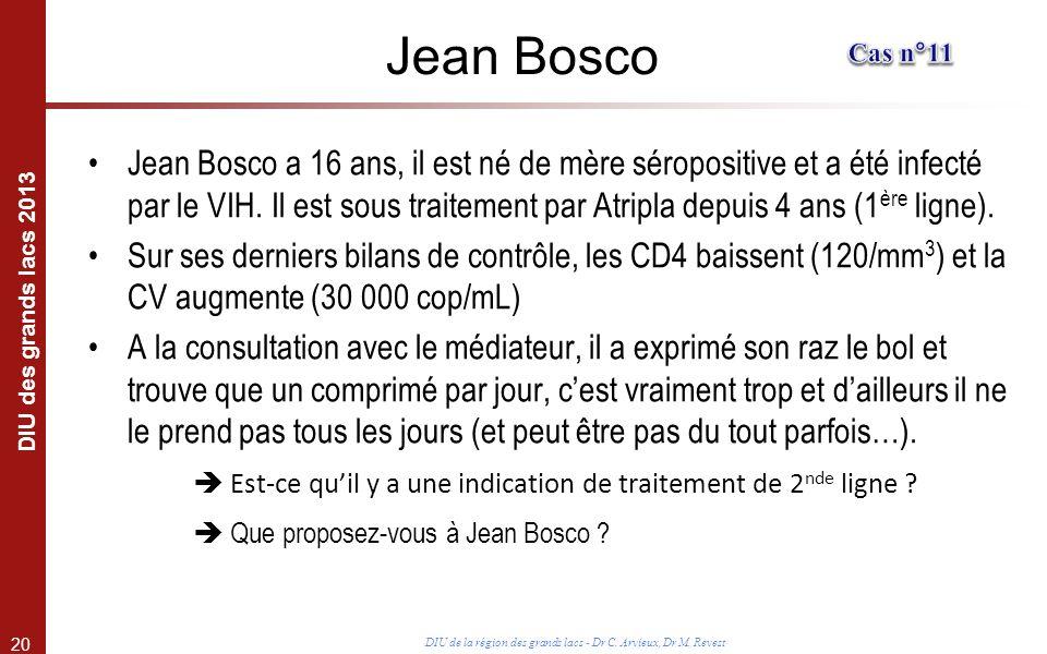Jean Bosco Cas n°11.