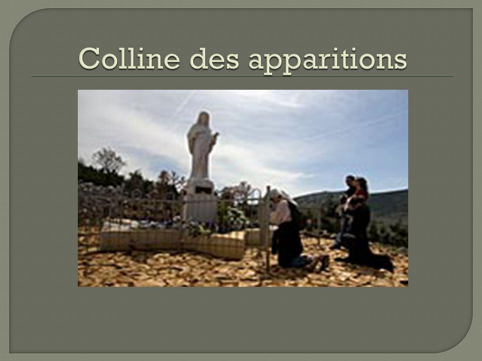 Colline des apparitions
