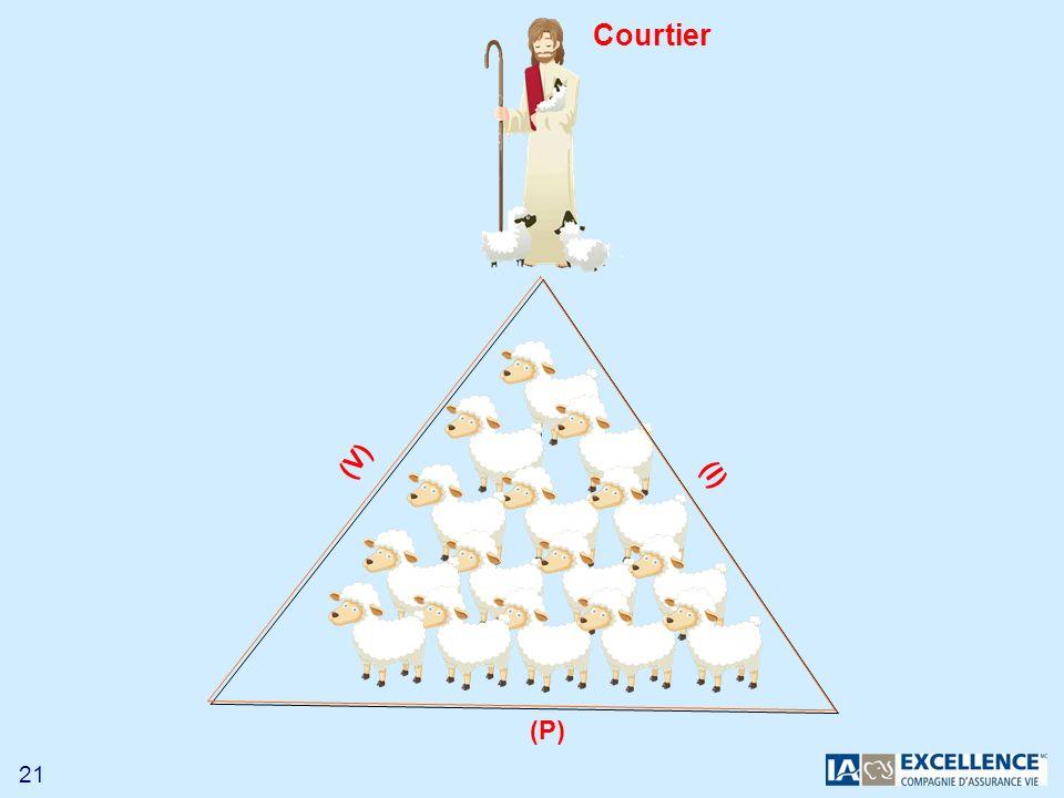 Courtier (V) (I) (P)