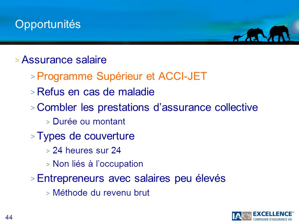 Comment augmenter sa moyenne au b ton prestations du - Bureau commun des assurances collectives ...