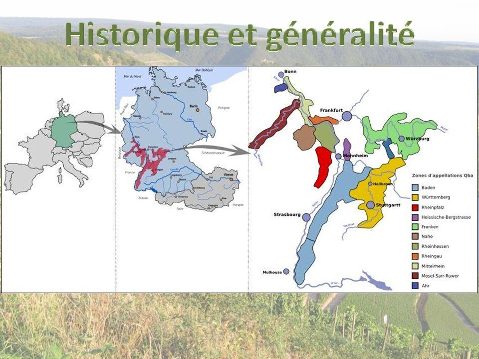 Historique et généralité
