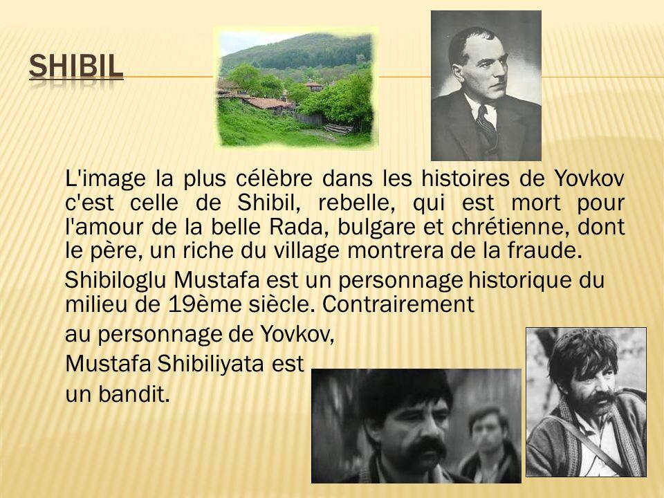 Shibil