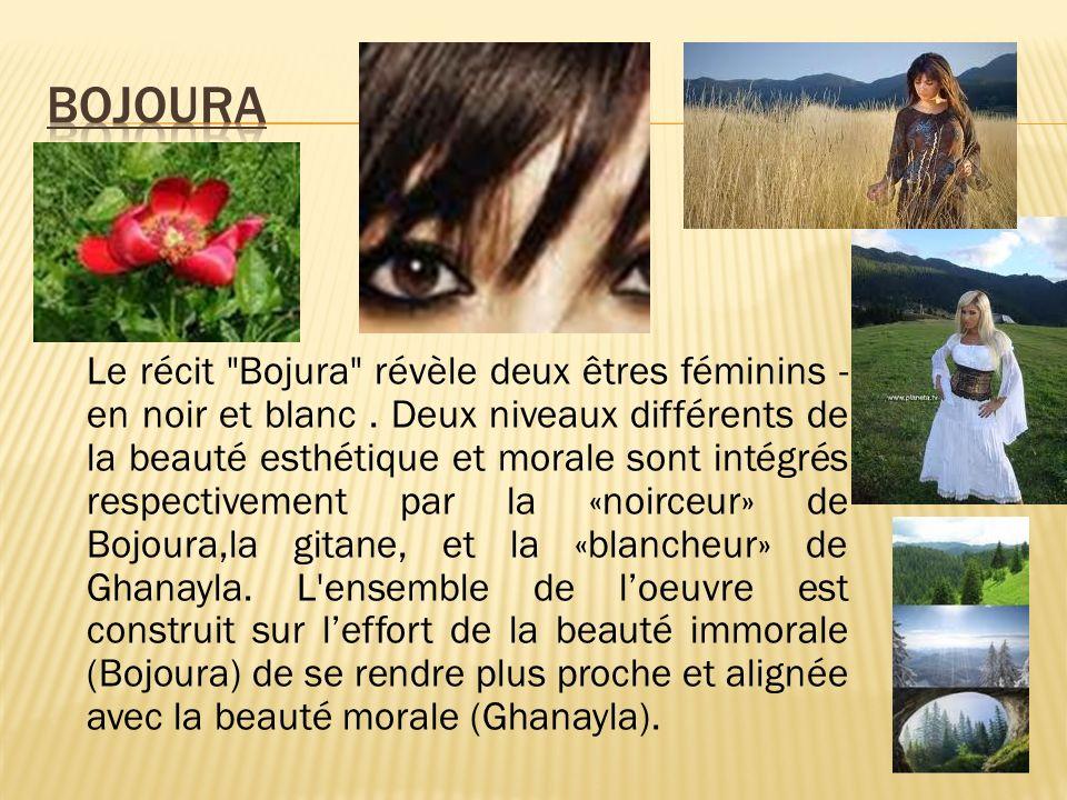 Bojoura