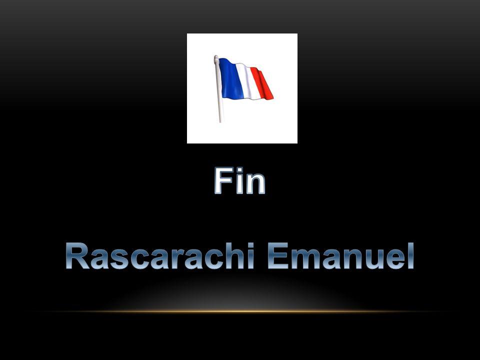Fin Rascarachi Emanuel