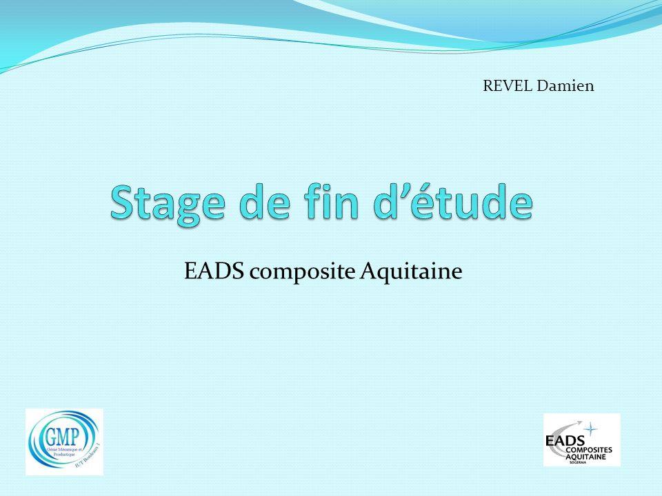 EADS composite Aquitaine